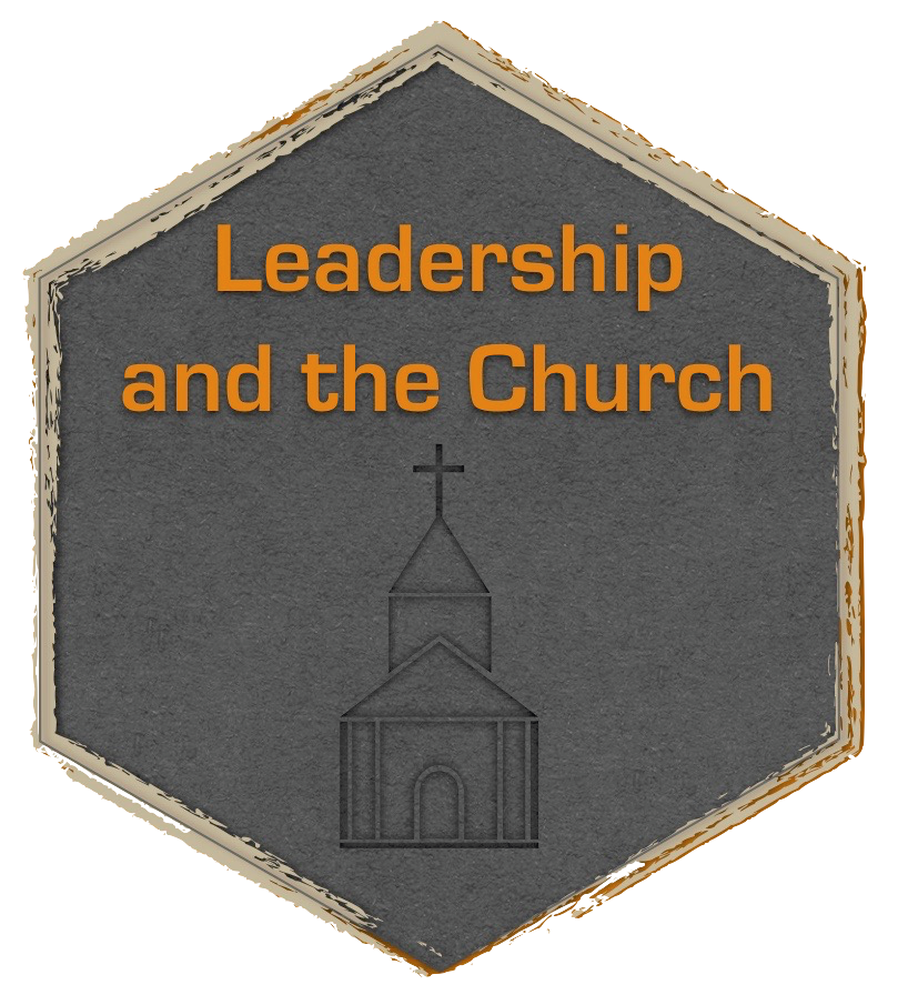 Leadership and the Church